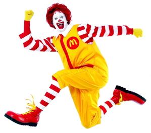 Ronald McDonald´s