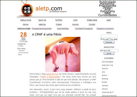 Aletp.com