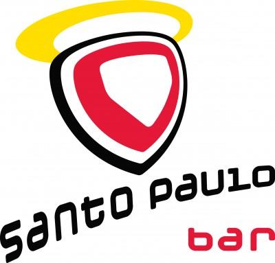 Logotipo Santo Paulo Bar