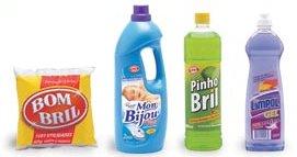Produtos diversificados