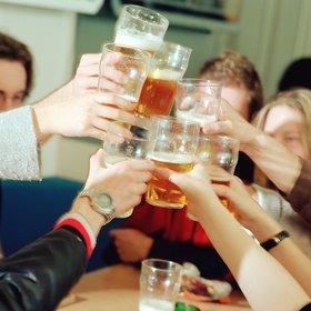 Um brinde ao Dia dos Publicitários