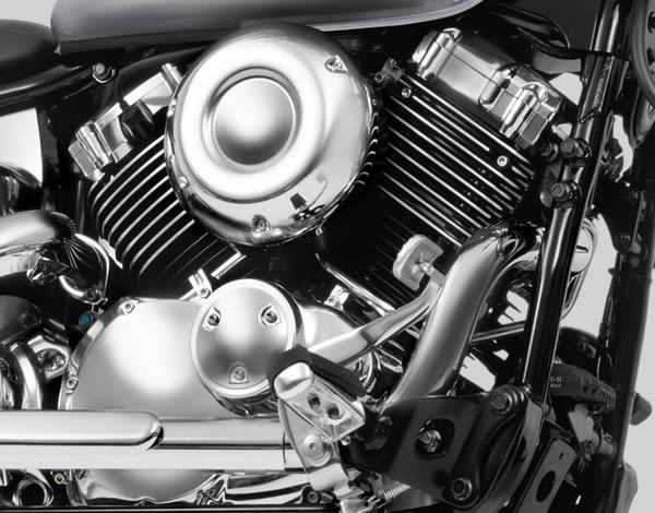 dragstar-650-motor