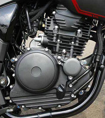 fazer-250ie-limited-motor