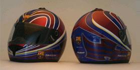helmet-barcelona