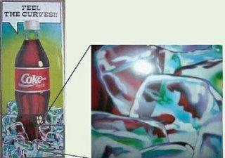 Sexo Oral e a Coca-Cola