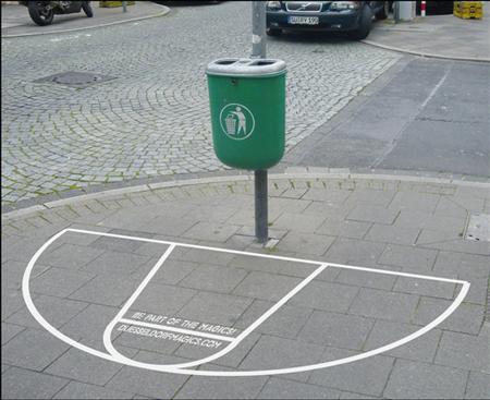Düsseldorf Magics