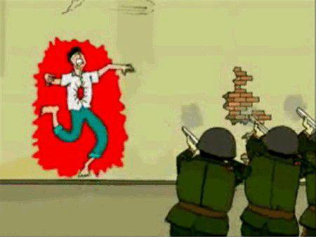 História em Quadrinhos que retrata, de maneira ficcional, como foi criada a logomarca das Olímpiadas 2008