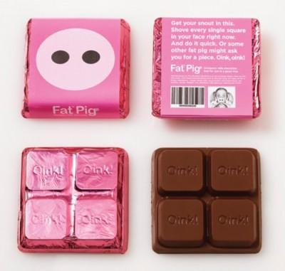 Chocolate orgânico