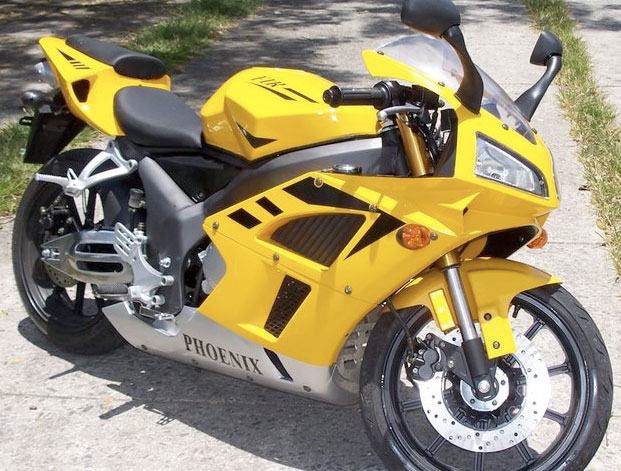 mirage-sport-amarela