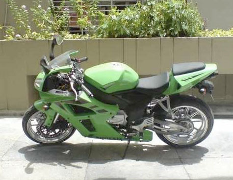 mirage-sport-verde