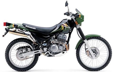 Kawasaki Super Sherpa For Sale In Michigan