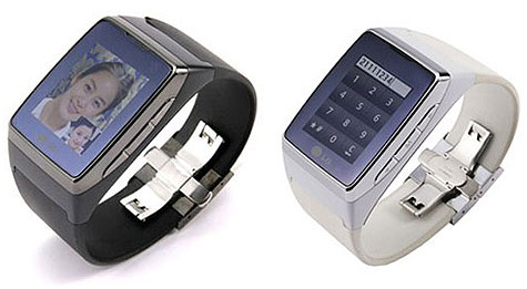 3G Watch Phone GD910