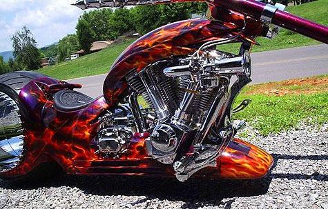 hubless-motor