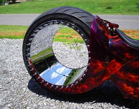 hubless-roda