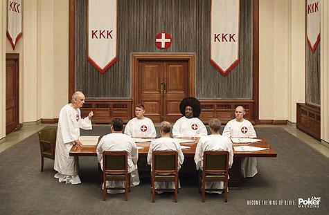 KKK-poker