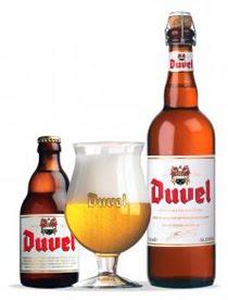 duvel-beer