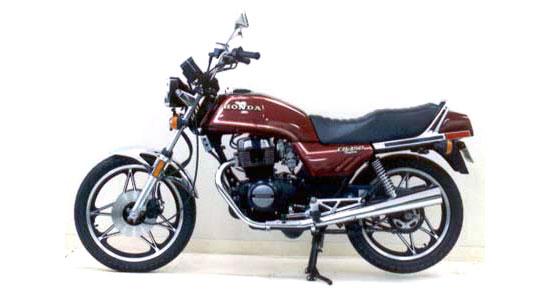 cb450-custom
