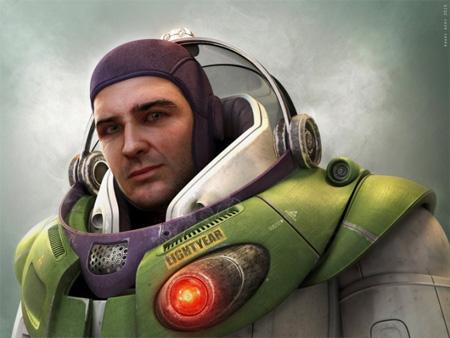 Buzz Realista