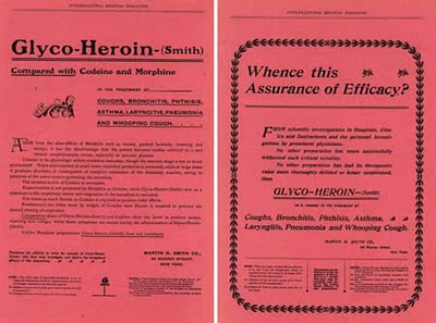 Glyco Heroin