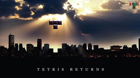 Jogo Tetris
