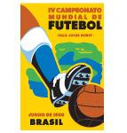Logo Copa de 1950