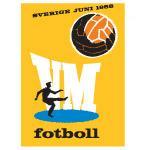 Logo da Copa de 1958