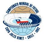 Logo Copa de 1962