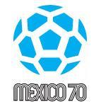 Logo Copa de 1970