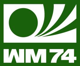 Logo Copa de 1974