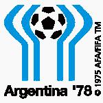 Logo Copa de 1978