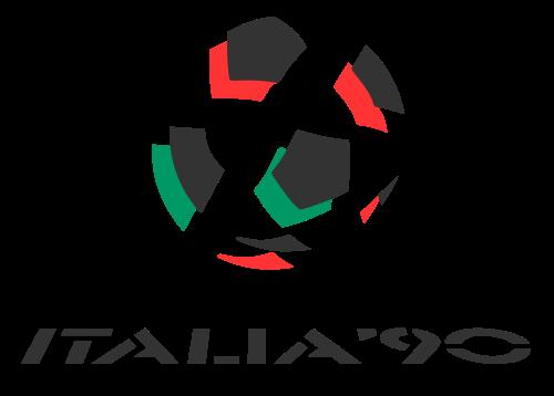 Logo Copa de 1990