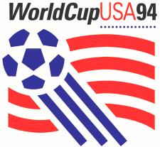 Logo Copa de 1994
