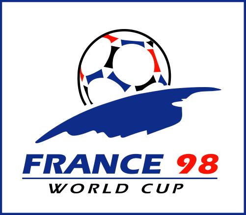 Logo Copa de 1998