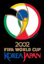 Logo da Copa de 2002
