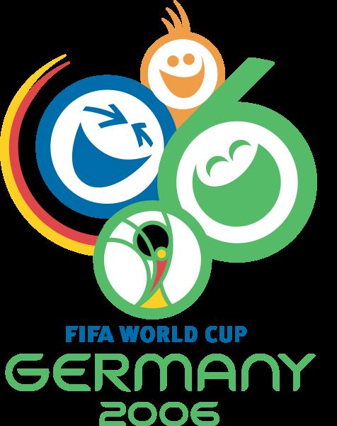 Logo da Copa do Mundo de 2006