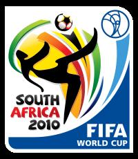 Logo Copa do Mundo de 2010