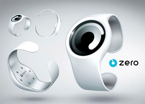 Zero 3D
