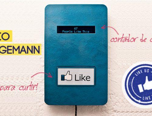Like This | Botão Curtir do Facebook na vida real
