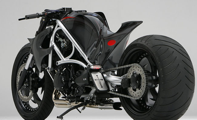 Serpent-custom-motorcycle