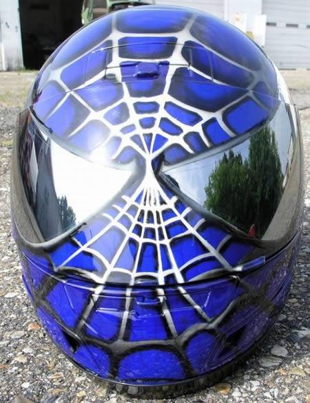 capacete-aranha-azul