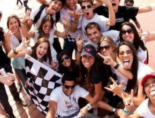 Red Bull abre vagas para trainees