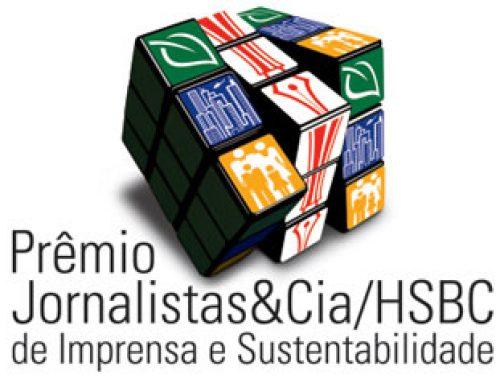 Prêmio JornalistaseCia/HSBC de Imprensa e Sustentabilidade
