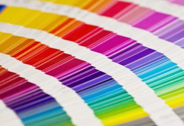 Resultado de imagem para tabela de cores tumblr