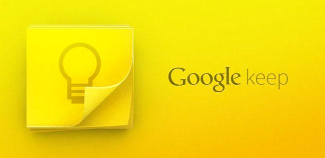 google-keep-1