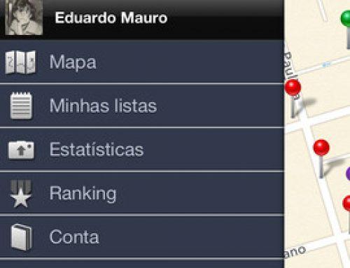 Aplicativo Mandic Magic mostra a senha do wi-fi de onde você está