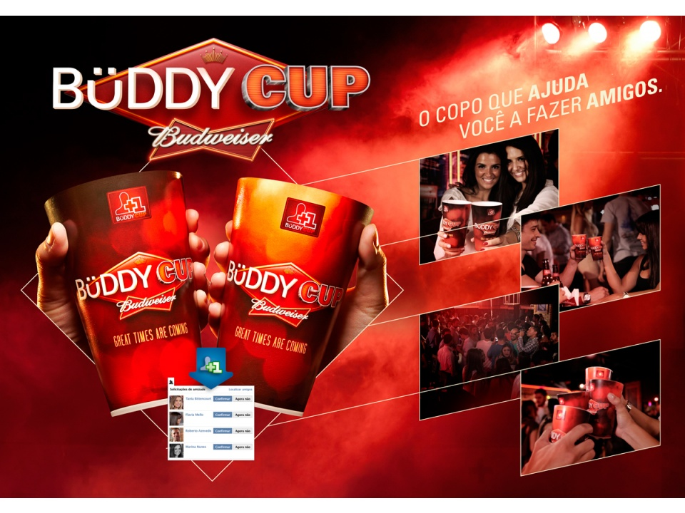 Buddy-Cup
