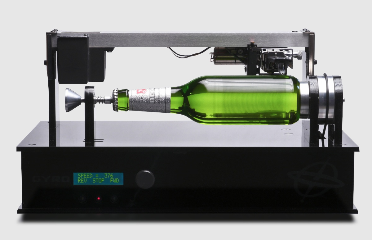 Becks-Edison-Bottle-garrafa-disco-vinil