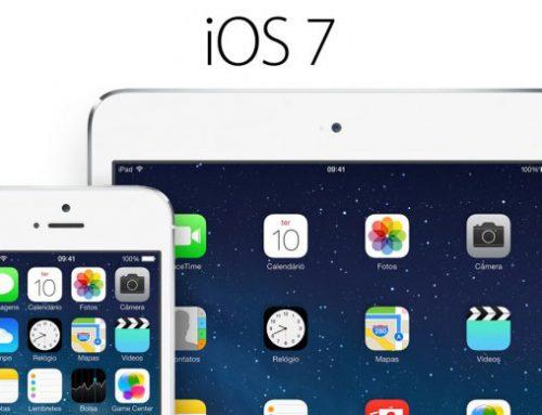 iOS 7 disponível para download
