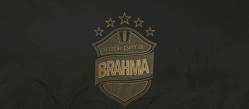 Brahma Seleção Especial