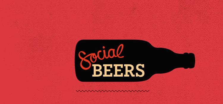 Social Beer. Site de financimento coletivo para produção de cerveja artesanal. Crowdfunding